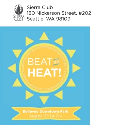 Beat the Heat: Come Party with us