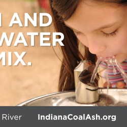 Coal Ash and Drinking Water Don't Mix