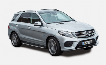 Mercedes gle550e 4matic suv electric vehicle guide for 2017 mercedes benz gle550e 4matic plug in hybrid