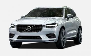 Volvo Xc60 T8 Phev Next Fuel Type