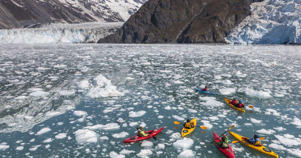 2020 Alaska, Hawaii & Spring Domestic Trips