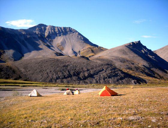 Western Brooks Range, Alaska