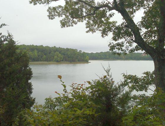 Glacial White Lake Service, New Jersey
