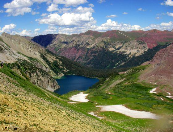 Rocky Mountain Wilderness, Colorado