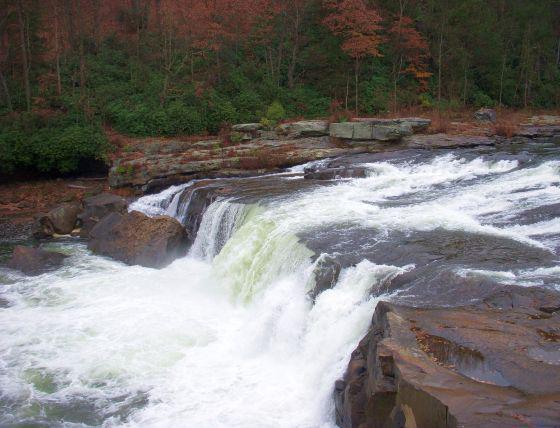 Ohiopyle State Park, Pennsylvania