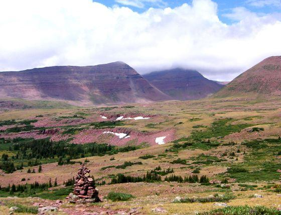 Utah's High Uinta Wilderness