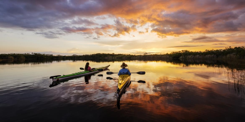 Kayaking Trips – Lakes & Rivers – Sierra Club
