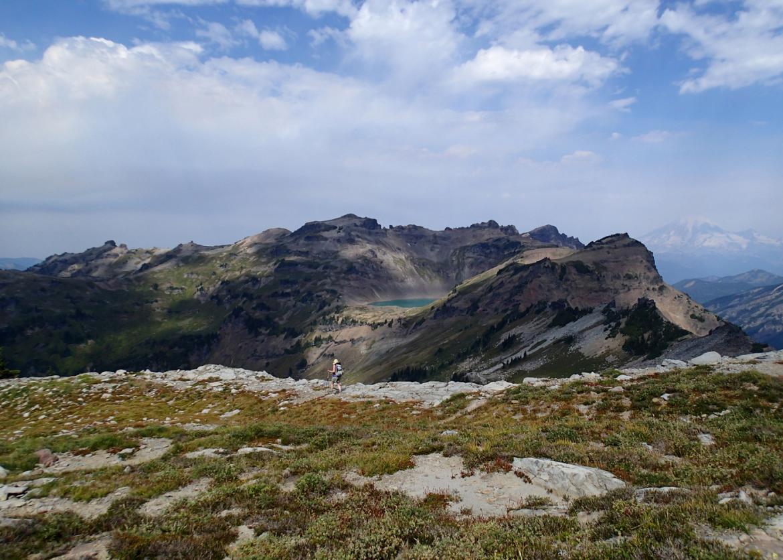 Backpack the Goat Rocks Wilderness, Washington | Sierra Club