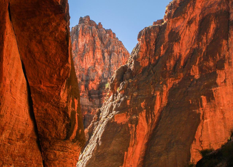 Backpack The Grand Canyon Kanab Ndash Sierra Club