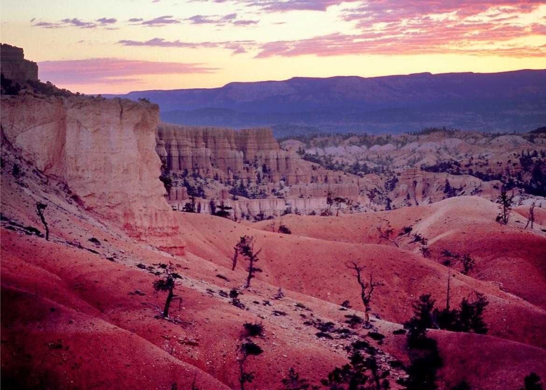 ring the canyon  bryce canyon national park  utah