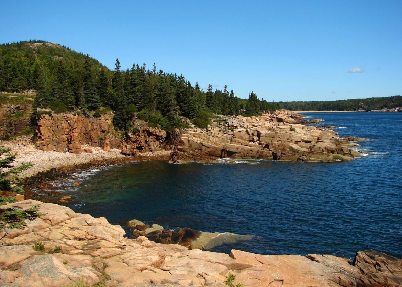 Acadia National Park >> Volunteer Vacation Acadia National Park Sierra Club Outings