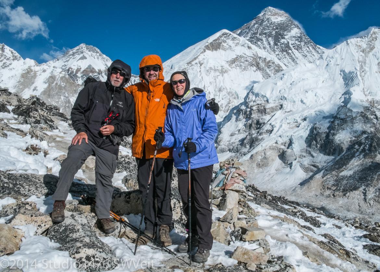 Mt  Everest Lodge Trek, Nepal: Khumbu Valley Trail – Sierra Club