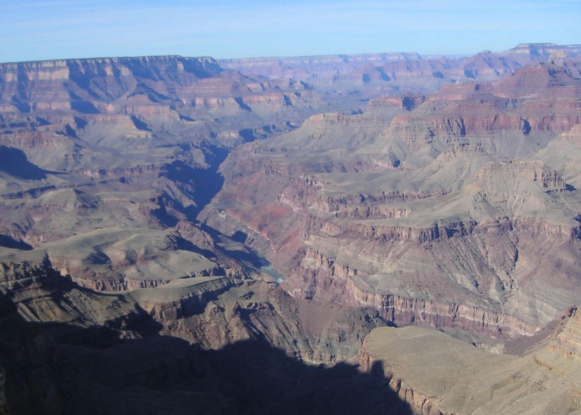 Grand Canyon Backpack Adventure Sierra Club Outings