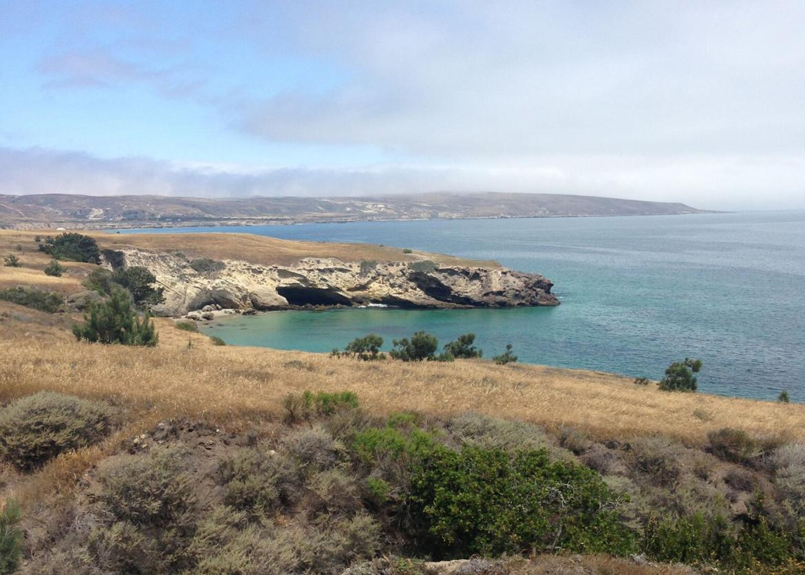 Sierra Club Channel Islands