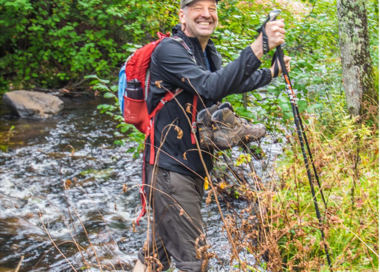 Autumn Hiking Trip, Michigan   Sierra Club Outings
