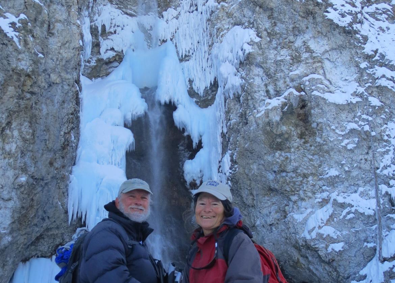 Wildlife And Skiing In Yellowstone Montana Sierra Club