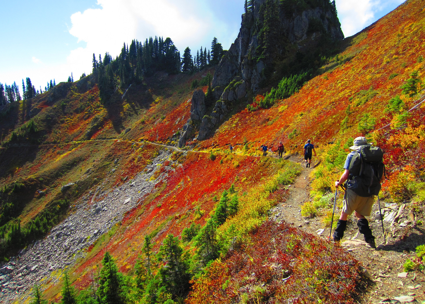 Day Trips With Kids In Washington State