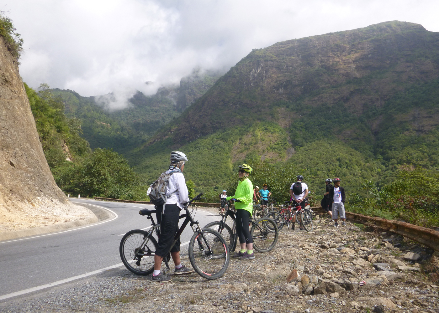 Hike, Bike, and Kayak in Vietnam - Sierra Club Outings