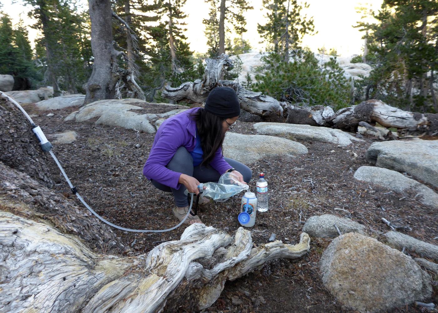 Release Of Liability Ca >> Backpack for women: Yosemite National Park, CA – Sierra Club