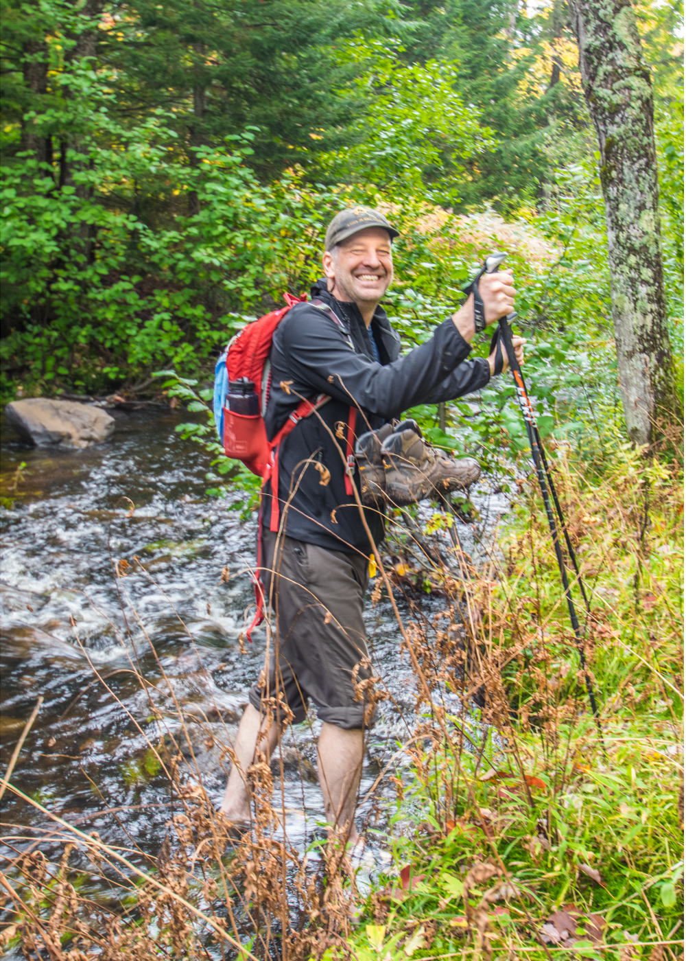 Day Hiking In The Porcupine Mountains Michigan Sierra Club