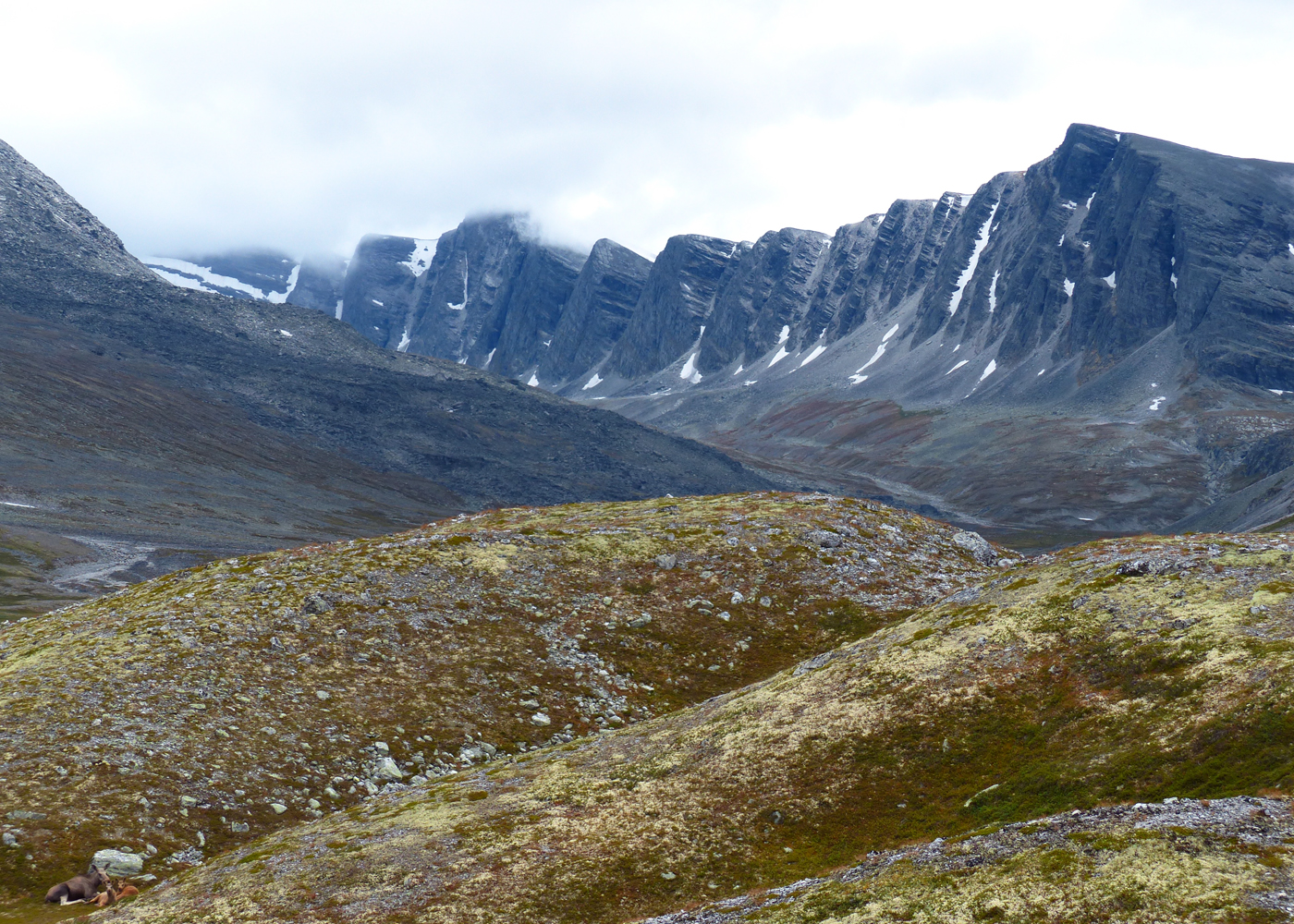 Hiking The Wild Mountains Of Central Norway Sierra Club