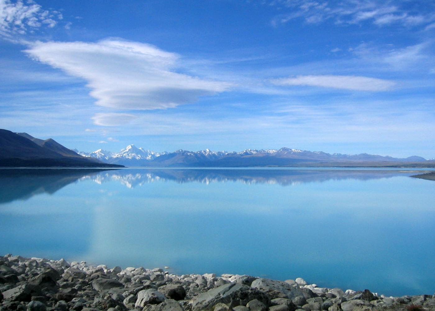 Off The Beaten Path South Island New Zealand