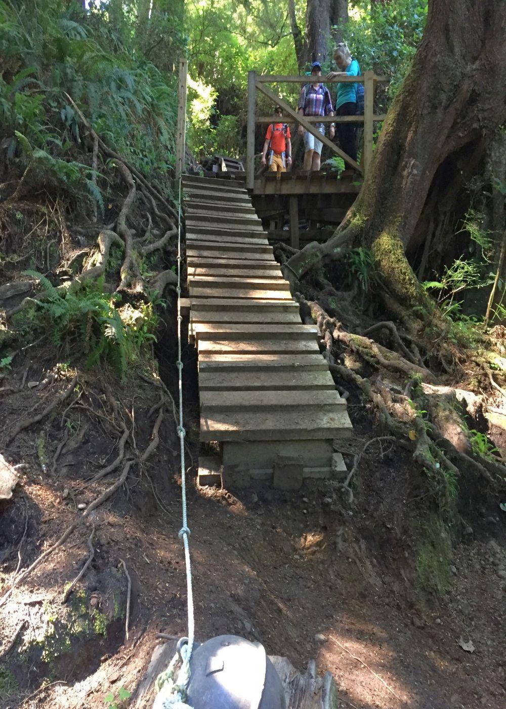 Pacific Rim Equipment >> Backpack West Coast Trail British Columbia | Sierra Club Outings