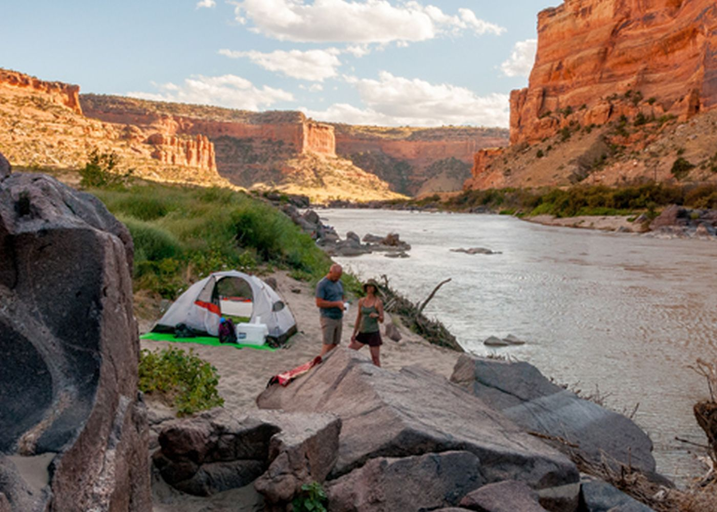 canoe and camp colorado