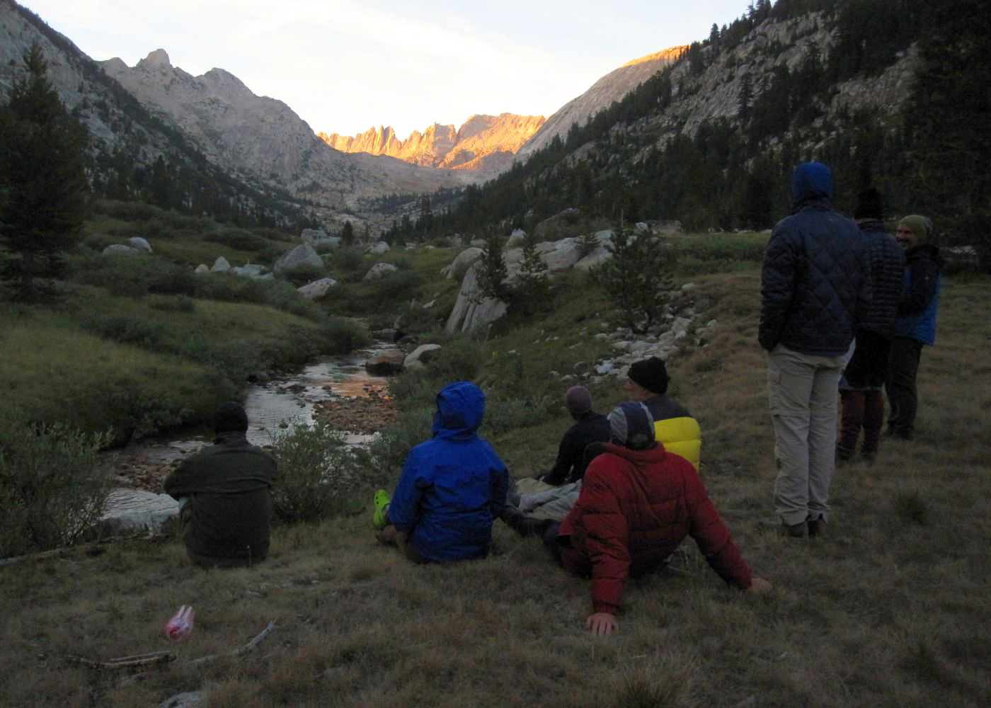 Backpack Northern Yosemite Lakes and Canyons | Sierra Club