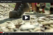 Sierra Club Outdoors YouTube Playlist